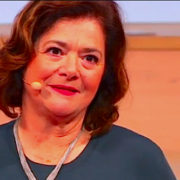 """Claire Dorland Clauzel – La place des femmes chez Michelin : """" les femmes sont un élément de performance économique """""""