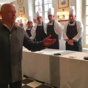 Cuisine mode d'emploi(s) ferme à Marseille- Thierry Marx indique » On est bienveillant avec les gens mais les faits sont les faits «