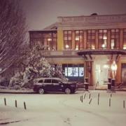 Quand Paris se réveille sous la neige – découvrez quelques photos publiées par les chefs
