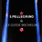 """San Pellegrino et Le Guide Michelin """" Éveillent Vos Sens """""""