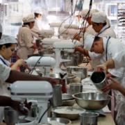 Violence et harcèlement en cuisine … le débat sera t'il relancé ?