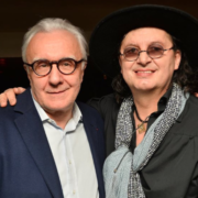 Manko à Paris a fêté son deuxième anniversaire avec people et chefs