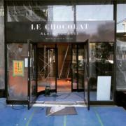 La manufacture de Chocolat Alain Ducasse s'installe à Tokyo
