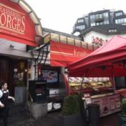 Bruxelles rien ne va plus dans la restauration – 11 restaurants et brasseries en faillite