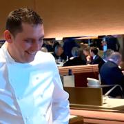 Découvrez la cuisine du chef Dominique Lory au louis XV à Monaco