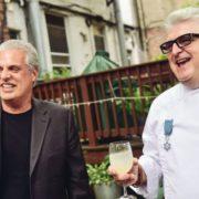 Les chefs Éric Ripert et Hervé Riou installés aux États-Unis proposent aux chefs de signer une charte contre les violences en cuisine