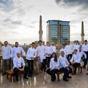 Paseo de Gracia à Barcelone organise son propre festival de cuisine : » Passeig deGourmets «