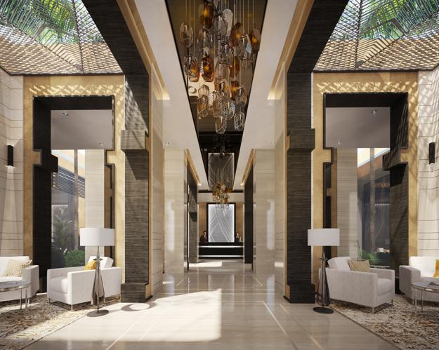 Hotel Pestana Marrakech