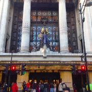 Londres – Plein cap sur Selfridges, sur les pas d'Hélène Darroze