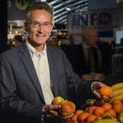Son métier : amener les 78 000 employés de Google à mieux manger