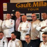 Gault & Millau Tour 2018 – Première étape chez Paul Bocuse