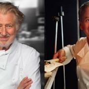 César ou Oscar ? Pierre Gagnaire ou Wolfgang Puck ? Fouquet's ou Ray Dolby Ballroom ?