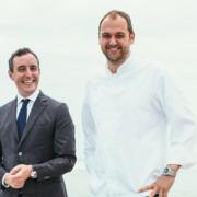 American Express accompagne le chef Daniel Humm dans ses pop-up restaurant, cet été dans les Hamptons, cet hiver à Aspen