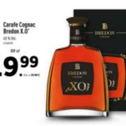 Avec son XO (Extra Old ) à moins de 20 euros les 50 cl, Lidl choque les producteurs de Cognac