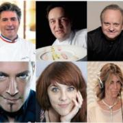 Les chefs Roth, Robuchon, Renaut, Hermé, Loubet – Des étoiles ce mercredi soir à Genève pour la recherche contre la maladie d'Alzheimer
