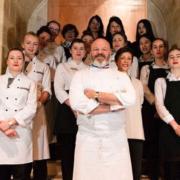 Femmes Chefs … ou Cheffes femmes ? Toutes à l'honneur aujourd'hui