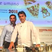 Identità Golose – l'importance de la cuisine italienne vu par un chef 3 étoiles français