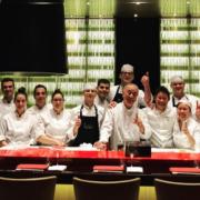 Nobu Paris – La grande tendance de la cuisine Nikkei, fusion entre la cuisine Péruvienne et la cuisine Japonaise