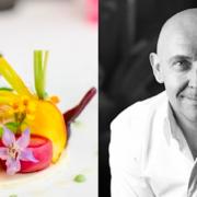 Le chef Richard Toix passe le relais de sa table étoilée – Passions et Gourmandises – à 2 jeunes entrepreneurs
