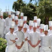 Alain Ducasse au Louis XV, nouvelle version culinaire pour cette année 2018