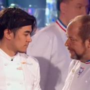 MOF la 100ème de Top Chef – Geoffrey Degros candidat s'exprime, il remercie le chef Gilles Goujon pour » l'avoir poussé à se surpasser «