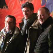 Les chefs du Collège Culinaire de France au bout du monde pour Goût de France / Good France, des plats signés Paul Bocuse au menu