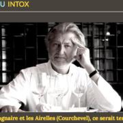 Pierre Gagnaire toujours aux Airelles à Courchevel … ou pas ?
