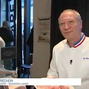 Jambon/Beurre – La version du chef Éric Fréchon