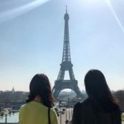 Restaurants de la Tour Eiffel – Ducasse, Anton, Marx – Qui emportera la nouvelle concession ?