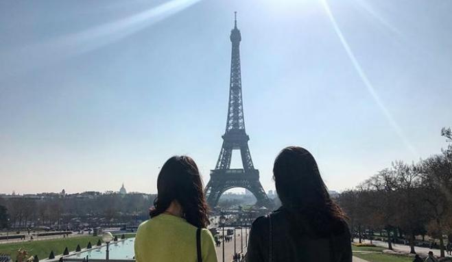 Restaurants De La Tour Eiffel   Ducasse, Anton, Marx   Qui Emportera La  Nouvelle Concession ?   Food U0026 Sens