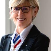 Rencontre avec Chantal Wittmann, MOF et maître d'hôtel: «servir un dîner, c'est comme être en représentation»