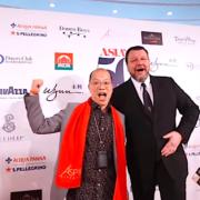La cérémonie du «Asia's 50 Best Restaurants 2018 » se déroulait au Wynn Palace à Macao, découvrez la vidéo de la soirée
