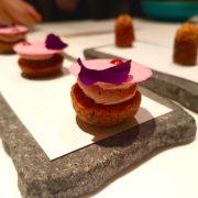 Hommage – la table de Noboru Arai à Tokyo – 2 étoiles au Michelin bien pesées