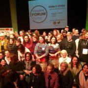 Parabere Forum 2018 – Malmö – Anne-Sophie Pic y était