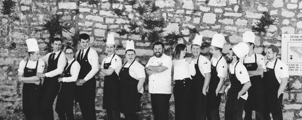 Restaurants Gastronomique Michelin Croatie