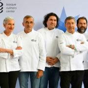 Basque Culinary World Prize 2018, les nominations sont ouvertes. Qui le remportera?