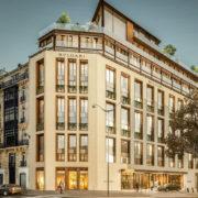Bulgari Hôtel – nouvelles ouvertures Shanghai, Moscou et Paris en 2020