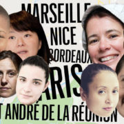 Télérama a identifié 370 femmes chefs en France