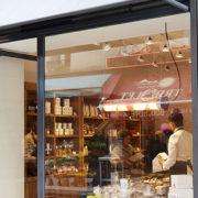 Les desserts de François Perret pour le Ritz Paris chez Fou de Pâtisserie