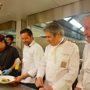 Haute Cuisine au W Hôtel à Verbier – rencontre gastronomique au sommet !