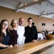 Chambard à Kayserberg – Le restaurant 64° devient La Table D'Olivier Nasti