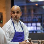 OKA – du chef Raphaël Rego – une cuisine qu'il est allé chercher au coeur de ses origines Brésiliennes