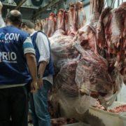 Brésil – Viande et volaille avariées, quand la corruption gangrène la chaine alimentaire