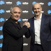 Condividere – le restaurant de Ferran Adrià au Nuvola chez Lavazza à Turin ouvrira le 8 juin prochain – F&S vous dit tout !
