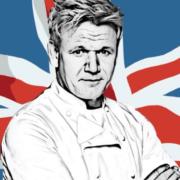 Redresser la qualité d'un restaurant en 24 h .. le nouveau challenge du chef Gordon Ramsay dans » 24 Hours To Hell & Back «