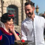 Les mets des chefs Cédric Grolet et Jean Imbert à Disneyland Paris du 7 avril au 7 juin