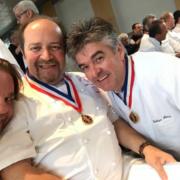 MOF Cuisine 2018 – c'est aujourd'hui que se tiennent les premières épreuves, ce qu'il faut savoir …
