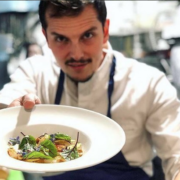 Juan Arbelaez occupera les cuisines du Ritz à Paris du 16 au 20 avril