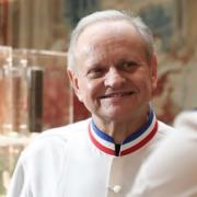 Joël Robuchon confirme l'Institut de Gastronomie à Montmorillon : » C'est sur le point de se boucler. Avant les vacances on aura tout finalisé. «