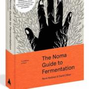 Rene Redzepi – 10 ans de travail sur la fermentation pour un livre qui sortira au mois d'octobre